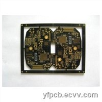 LCD TV PCB Main Board