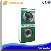 luxury frequency washer-extractor-dryer for sale