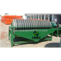 Magnetic Separation Machine / Manganese Ore Magnetic Separator / Industrial Magnetic Separator