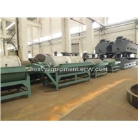 Magnetic Separation Process / Magnetic Separation Equipment / Magnetic Separators Manufacturers