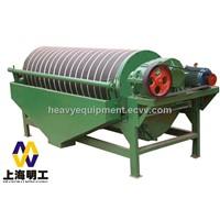 Magnetic Separator Machine / Magnetic Separator for Processing Wet Iron Ore