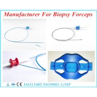 manufacturering biopsy forceps-CEmaked-Free samples