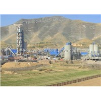 Mini Cement Product Line / Cement Pipe Making Machine / Cement Hollow Block Making Machines