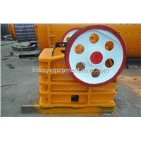 New Stone Jaw Crusher / Jaw Primary Crusher / Jaw Crusher 600x900