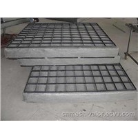 Nickel Wire Mesh Demister Pad