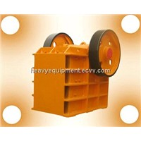 Old Jaw Crusher for Sale / Jaw Plate Stone Crusher / Stone Jaw Crusher (Pe Series)