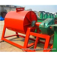 Overflow Ball Mill Manufacturer/ Mining Small Ball Mill / Intermittent Grinding Mill