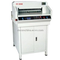 paper guillotine, paper cutting machine, paper cutter