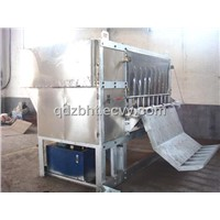 pig slaughtering machinery,pig dehairing machinery