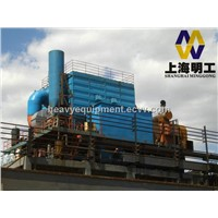 Pulse Dust Collector / Dust Collector Feed Mill / Industrial Dust Collector