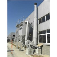 Pulse Jet Dust Collector / Fabric Dust Collector / Dust Collector System