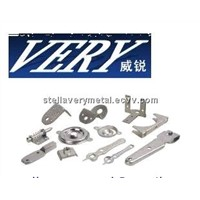 punching/stamping parts, punched/stamped parts, sheet metal parts
