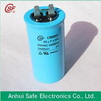 refrigerator compressor run capacitor from capacitor factory