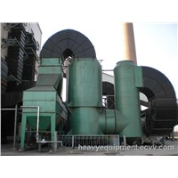 Reverse Pulse Dust Collector / Dust Collector Bag Filter / Wet Dust Collector