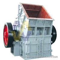 Ring Hammer Coal Crushers / Small Wood Hammer Mill Crusher / Efficient Hammer Crushers