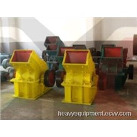 Ring Hammer Crusher / Hammer Mobile Crusher / Small Hammer Crusher Machine