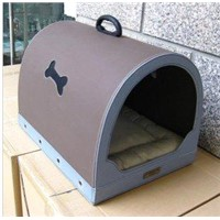 rotational molding pet house