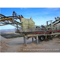 Sand Making Line / Sand Making Machine / Autoclave Sand Making Machine