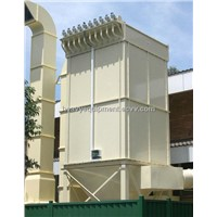 Sandblast Cabinet Dust Collector / Vacuum Nail Dust Collector / Cement Dust Collector Filter Bag