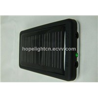 Solar Emergency Charger as Promotional Gifts