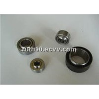 spherical plain bearing GEG17C chinese suppliers