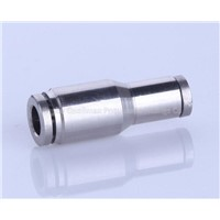 stainless steel push in fitting