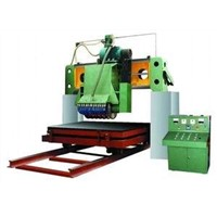 stone machine of gantry saw for block cutter