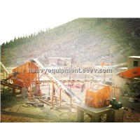Stone Product Line Equipments / Engineered Stone Production Line / Stone Processing Line