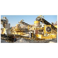 Stone Production Line / Crusher Stone Screens / Stone Product Line Equipments