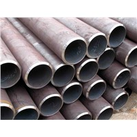 supply carbon ERW welded pipe
