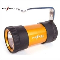 underwater operator, professional diving light, LED dive light Ferei W160A