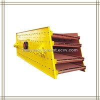 Vibrating Screen Spring / Starch Rotary Vibrating Screen / Waste Oil Vibrating Screen
