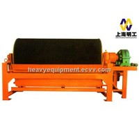 Wet Magnetic Separator / Drum Type Magnetic Separator / Dry Magnetic Separation