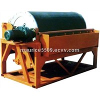 wet magnetic separator of material below 3mm for sale this summer