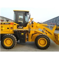wheel loader zl20F