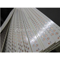 White PCB LED Strip