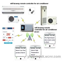 wifi faraway remote controller for air condition