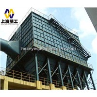 Wood Dust Collector / High Temperature Dust Collector Filter / Shaker Dust Collector