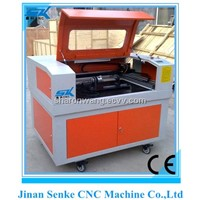 wood glass ceramic rotary cylinder laser engraving machine