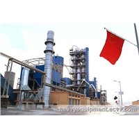 Cement Product Line / Cement Sack Production Line / Cement Hollow Block Making Machine