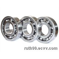 with high quality and low price deep groove ball bearing