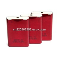 rechargeable battery UF103450P sanyo 103450 2000mah 3.7V