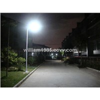 solar street light (SD-SIL-20-01)