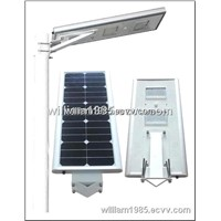 solar street light  SD-SIL-25-01