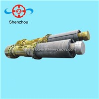supply forged roller shaft