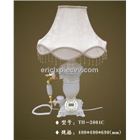 table lamp with telephone,becautiful table lamp,TH-3001C