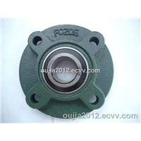 ucfc204 round flange bearing block 4 bolts