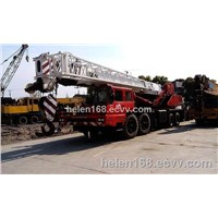 Used Crane Tadano 70ton Mobile Crane for Sale