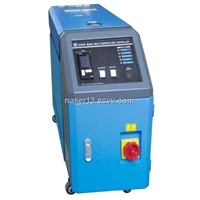 Oil mould temperature controller