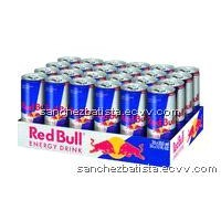 RED.BULL ENERGY DRINKS ( BULK SUPPLIER )